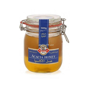 عسل الاكاسيا بايهفور bihophar acacia honey