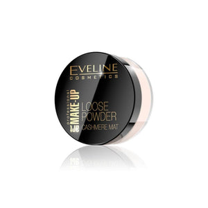 ايفلين لوس باودر مات  EVELINE Loose Powder cashmere mat