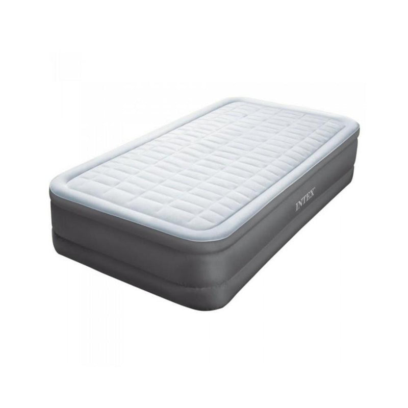 سرير مفرد قابل للنفخ بريمير انتكس INTEX Single Size Premaire Airbed 64482