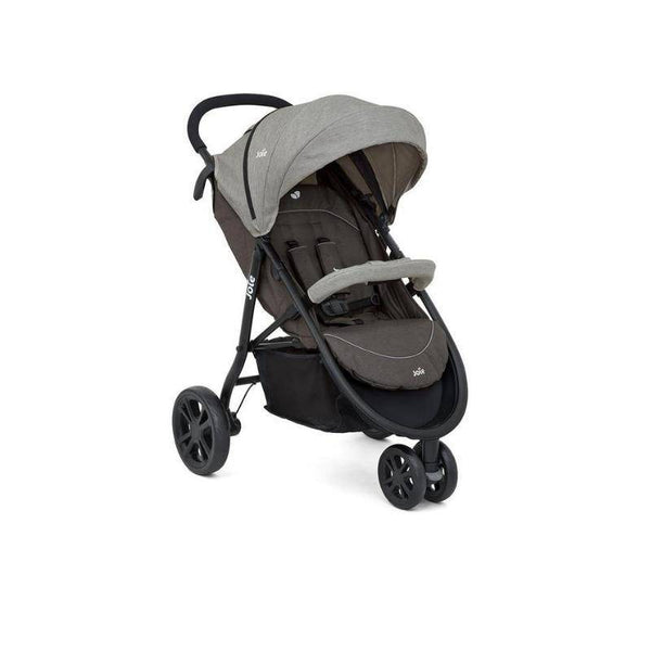 عربة اطفال جوي بيبي pushchairs litetrax 3 ts w dark pewter