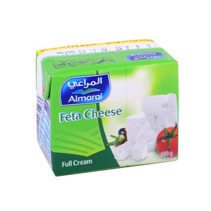 جبن فيتا المراعي Almarai Feta Cheese