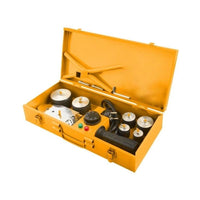 لحام الانابيب تولسن Tolsen PP-R pipe welding machine set 33021