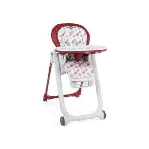 كرسي طعام جيكو Chicco Polly Progres5 High Chair