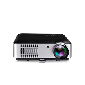 جهاز عرض ريجل Rigal RD-806 LED 2800 Lumens Portable Projector