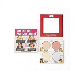 اضاءة من ذا بالم  BALM The Lou Manizer'sQuad (set of 4 Lo Manizers)