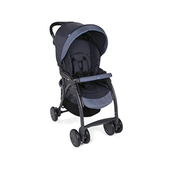 عربة اطفال جيكو Chicco Simplicity Plus Baby Stroller for newborns