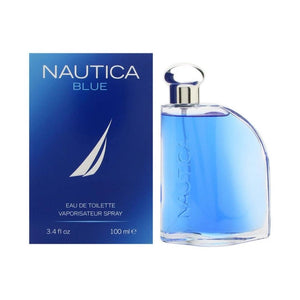 عطر بلو او دي تواليت للرجال نوتيكا Nautica Blue Eau De Toilette Spray for Men