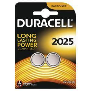 بطارية دوراسيل   DURACELL Coin Battery Diamete 2025