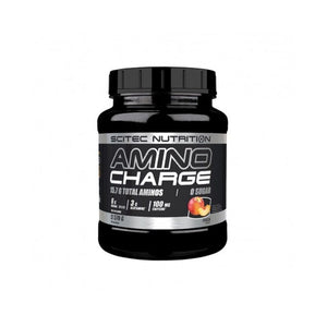 بروتين امينو جارج نيتريشن سايتك SCITEC Nutrition Amino Charge
