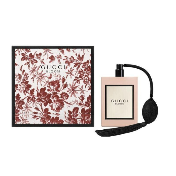 عطر غوتشي بلوم للنساء G.S GUCCI BLOOM EDP
