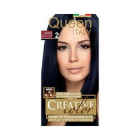 صبغ للشعر كوين Queen Creative hair color