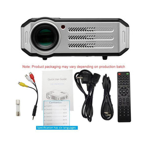 جهاز عرض iCODIS RD-817 Video Projector