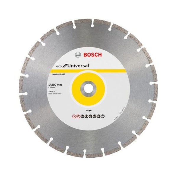 بوش حجر كوسرة Bosch Diamond Cutting Disc