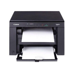 طابعة ليزرية من كانون Canon MF3010 Digital Multifunction Laser Printer