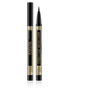 ايفلين قلم ايلاينر  EVELINE PRECISE BRUSH LINER BLACK