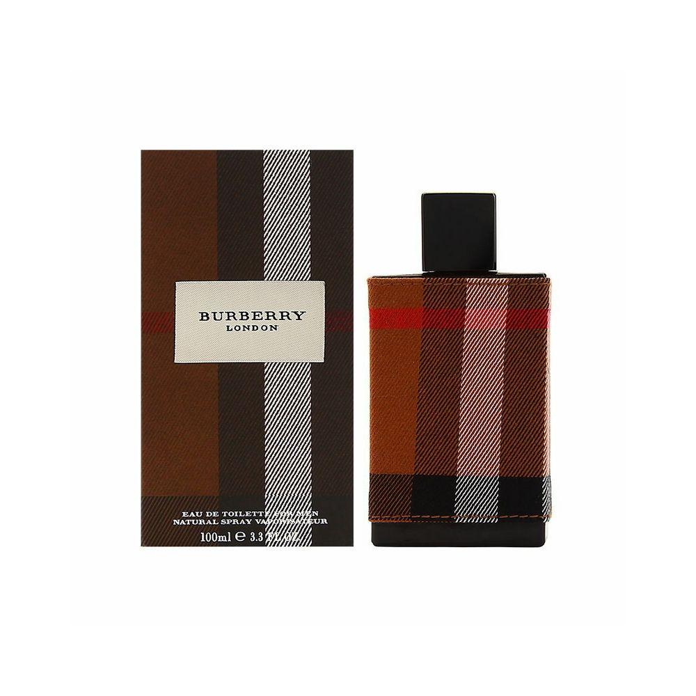 عطر بربري لندن للرجال SRJ BURBERRY LONDON FOR MEN EAU DE TOILETTE