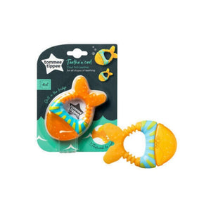 عضاضة اطفال تومي تيبي Tommee Tippee Teethe 'N' Cool Waterfilled Teether