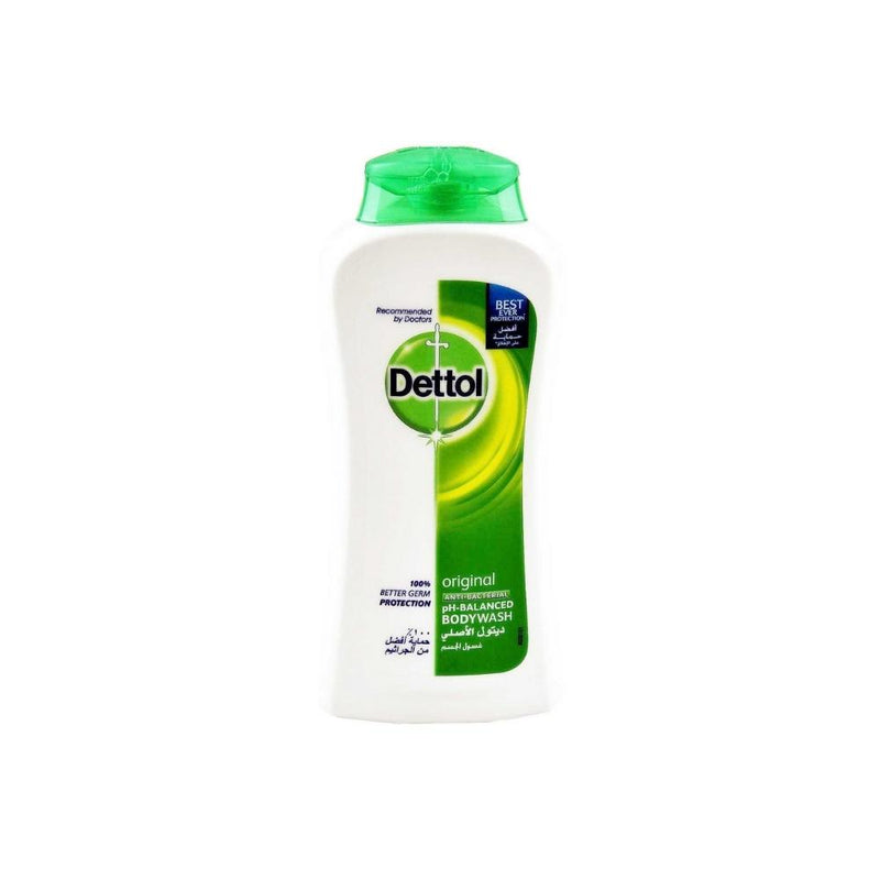 غسول جسم مضاد للبكتيريا اورجنال ديتول Dettol Original Anti Bacterial Body Wash