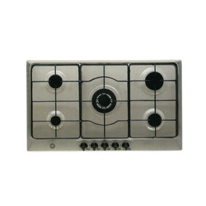 طباخ منضدي اسود ارديسيا Ardesia Table Gas Hobs black