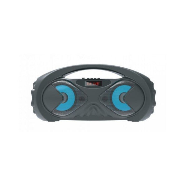 مكبر صوت بلوتوث مع موبايل ستاند هافيت HAVIT SK823BT bluetooth speaker