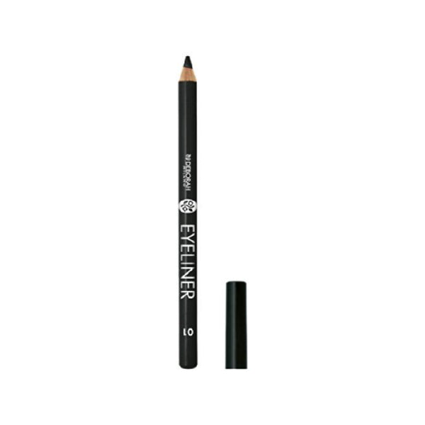 كحل قلم عيون ديبورا DEBORAH Eyeliner eye pencil 01