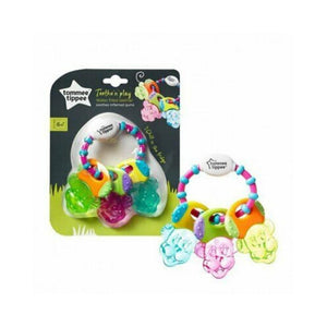 عضاضة اطفال تومي تيبي Tommee Tippee Teethe 'N' Play Water Teether