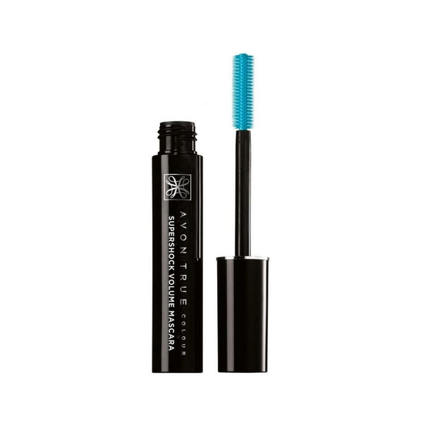 ماسكارا سوبر شوك فولم افون Avon Super Shock Volum Mascara