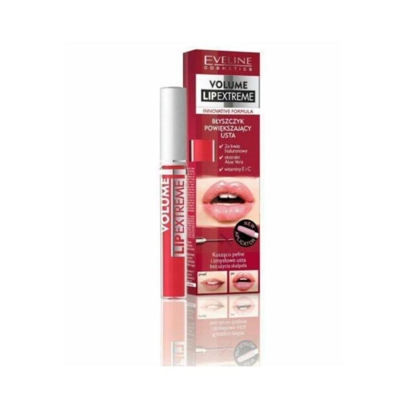 احمر شفاه كلوس ايفلين  Eveline Volume Lip Exterme
