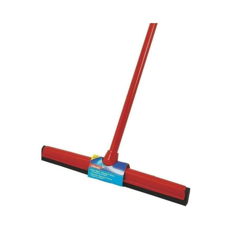 ماسحة ارضيات بدون عصا من فيلدا  Vileda Normal Floor Wiper