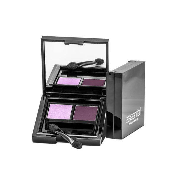 ظلال عيون ديلوكس ديو اسنشال Essential DELUXE  DUO EYESHADOW