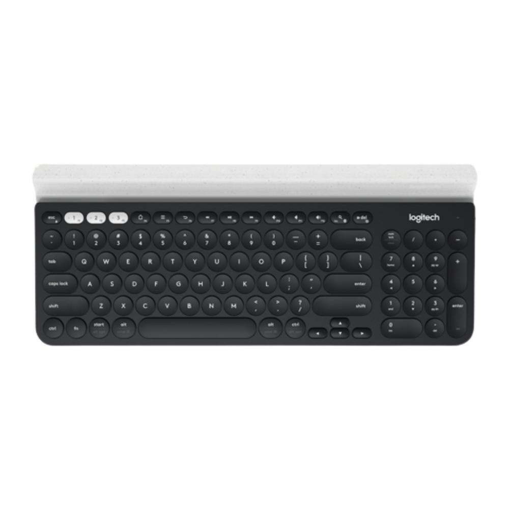 كيبورد لاسلكي لوجيتك Logitech Wireless K780