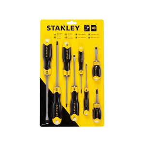 سيت مفك براغي فيليبس ستانلي STANLEY Phillips Screwdrivers Set