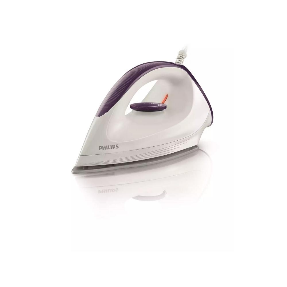 مكواة جافة من فيليبس Philips Dry Iron GC160