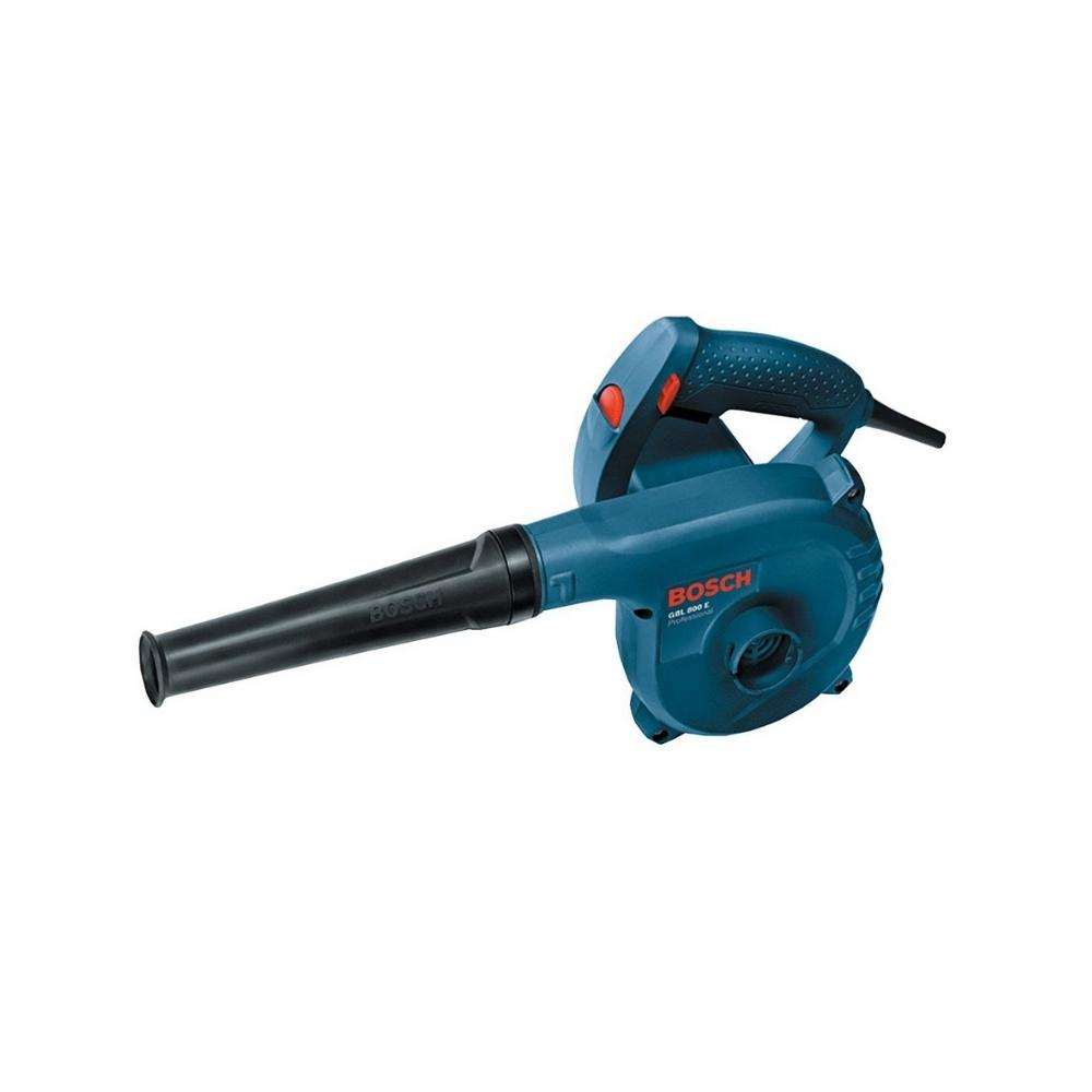 منفاخ هواء بروفشنال بورش BOSCH Professional Blower with Dust Extraction GBL 800 E