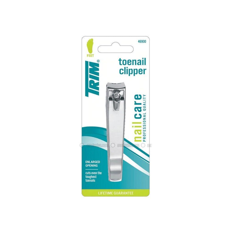 مقراضة أظافر تريم TRIM toenail clipper 46900