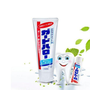 معجون اسنان Guard hello toothpaste standing