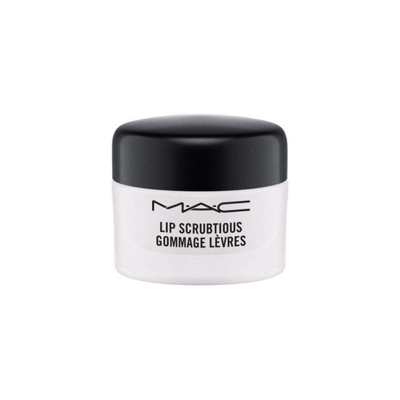 سكراب شفه ماك MAC lip scrub