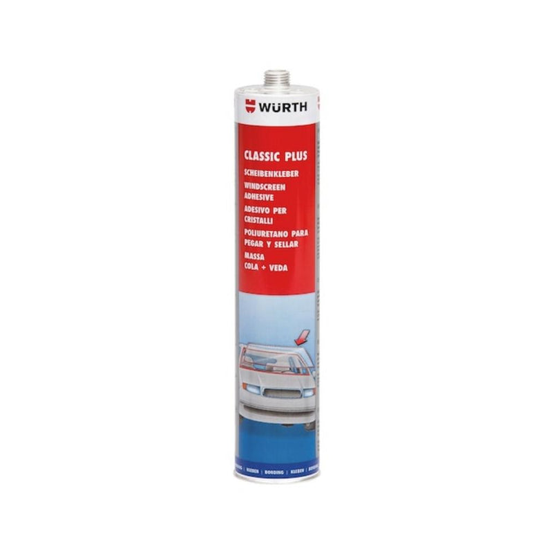 سيليكون لاصق نوافذ وورث WURTH Silicone Window Adhesive