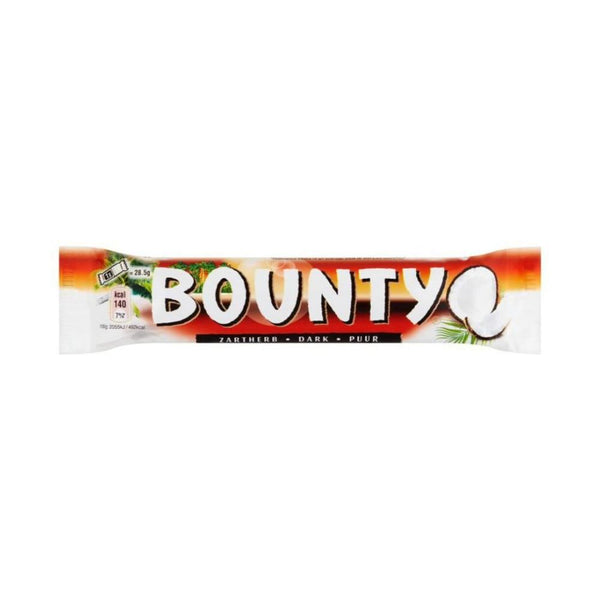 نستلة دارك باونتي BOUNTY Dark Chocolate