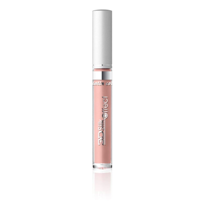 احمر شفاه كلوس ايفلين EVELINE 3D silk effect lip gloss 3D
