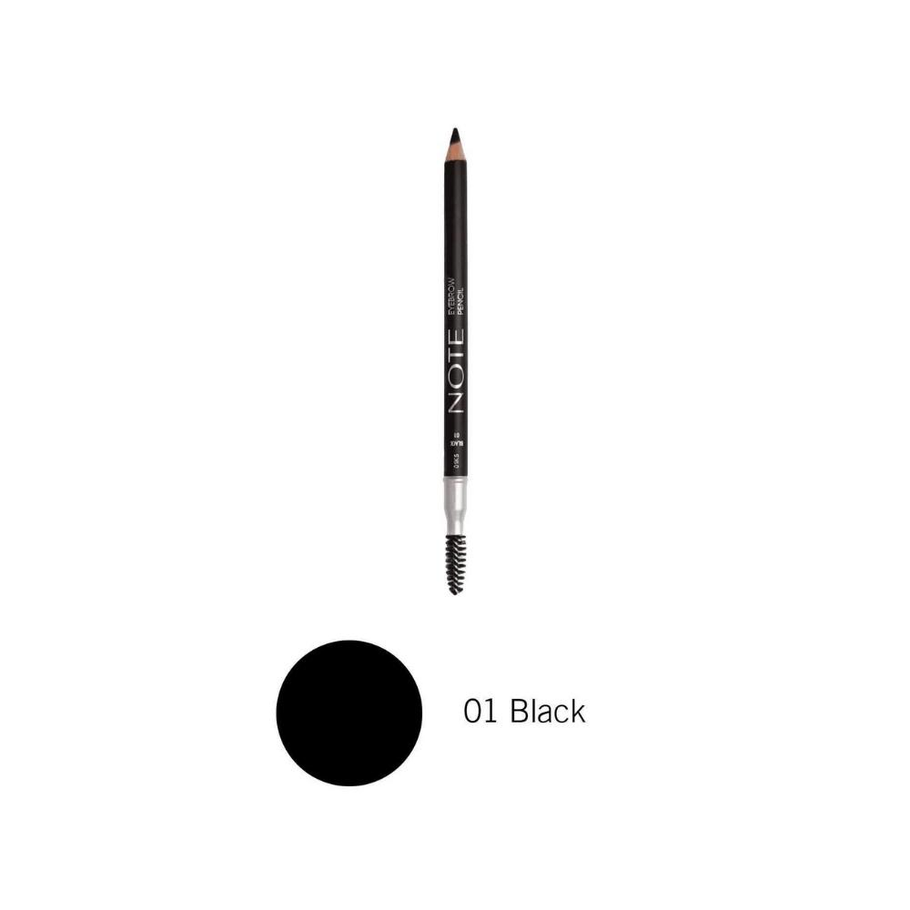 قلم حاجب نوت NOTE Eyebrow Pencil
