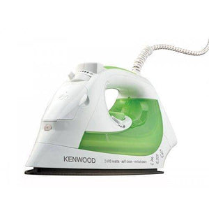 مكواة كينوود بخارية KENWOOD Steam Iron ISP200