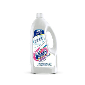 فانيش ابيض سائل 900 مل Vanish Liquid White  Liquid