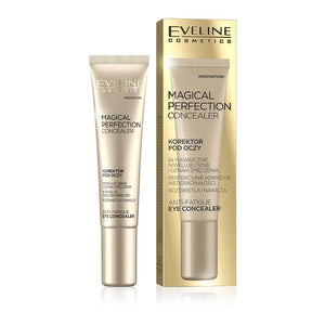 ايفلين خافي عيوب سحري EVELINE MAGICAL PERFECTION EYE CONCEALER