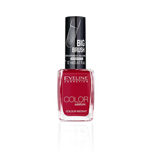 ايفلين صبغ اظافر ادشن EVELINE Nail Color Big Brush Edition