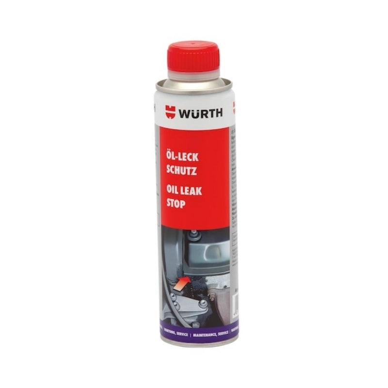 واقي تسرب الزيت وورث WURTH Oil Leak Protector