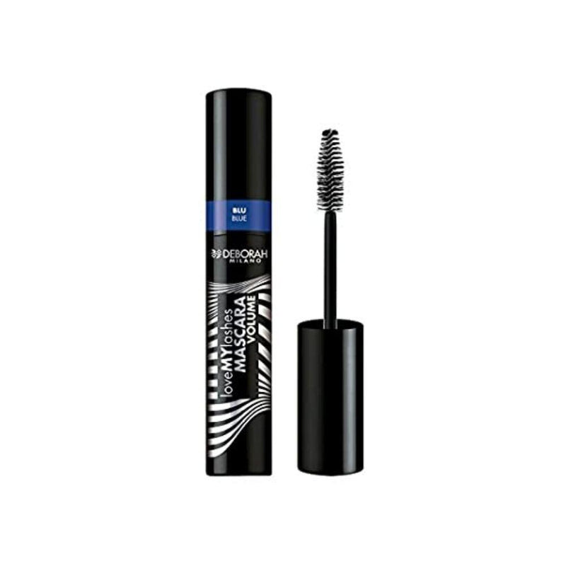 ماسكارا لوف ماي لاشز بلو ديبورا Deborah Love My Lashes Volume Blue