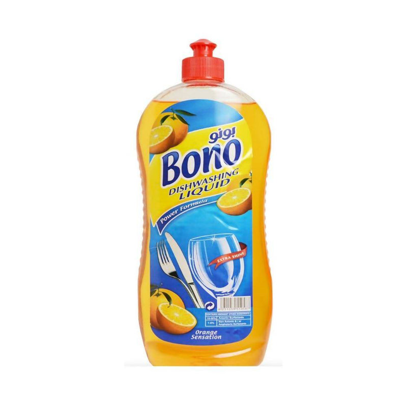 منظف صحون بونو Bono Dishwashing liquid