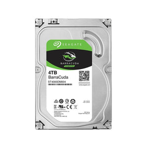سيجيت قرص صلب داخلي Seagate Barracuda ST4000DM004 4 TB desktop hard drive