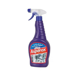 منظف افران اسبروكس Asperox Kitchen & Oven Cleaner
